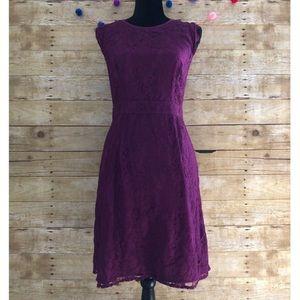 Brixon Ivy Lace Dress From Stitch Fix!